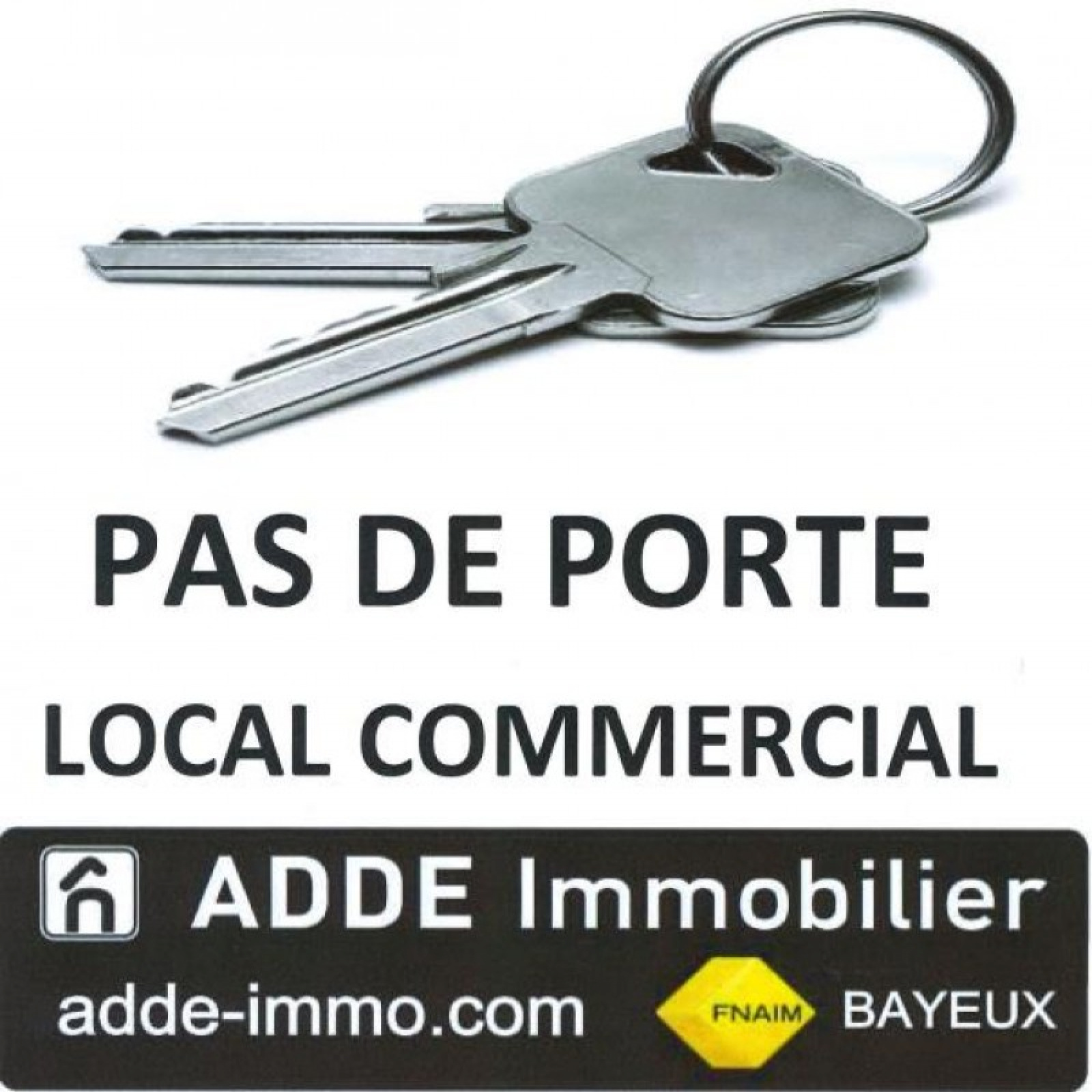 Image_, Local commercial, Bayeux, ref :02844